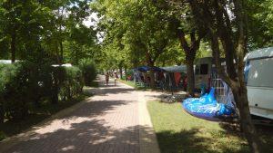Camping Pra delle Torri