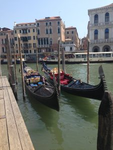Dagtrip naar Venetië vanaf camping Pra delle Torri