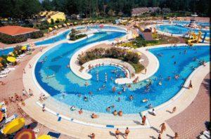 Waterpark Pra delle Torri